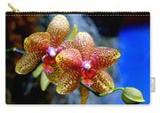 Orchid 17 Carry-all Pouch