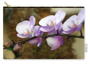 Orchid 18 Carry-all Pouch