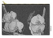 Orchid 3 Carry-all Pouch