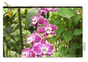 Orchid #4 Carry-all Pouch