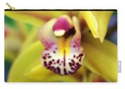 Orchid 9 Carry-all Pouch