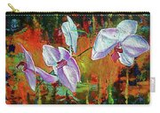 Orchid A Carry-all Pouch