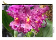 Orchid Aliceara Marfitch Carry-all Pouch