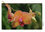 Orchid Aliveness Carry-all Pouch