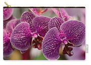 Orchid Ascda Laksi Carry-all Pouch
