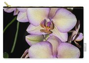 Orchid Blossoms I Carry-all Pouch