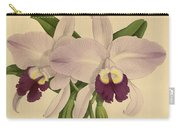 Orchid Venezula Carry-all Pouch