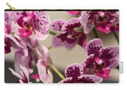 Orchid Chian Xen Violin Carry-all Pouch