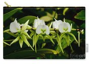 Orchid Choir Carry-all Pouch