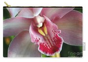 Orchid Dust Carry-all Pouch