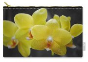 Orchid Family Carry-all Pouch