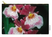 Orchid Group Carry-all Pouch