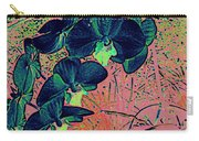 Orchid Japanaise Carry-all Pouch
