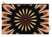 Orchid Kaleidoscope 3 Carry-all Pouch
