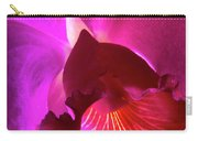Orchid Landscape Carry-all Pouch