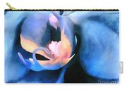 Orchid Lullaby Carry-all Pouch