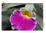 Orchid Of A Different Color Carry-all Pouch