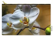 Orchid Phalaenopsis Mattie's Prairie Carry-all Pouch