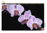 Pink Orchid I Carry-all Pouch