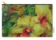 Orchid Series 11 Carry-all Pouch
