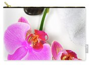 Orchid Spa Composition Carry-all Pouch