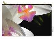 Orchid Spring Carry-all Pouch