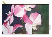 Orchid Study IIi Carry-all Pouch