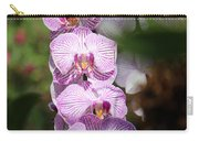 Orchid Wonders Carry-all Pouch