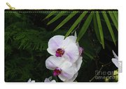 Orchids #1 Carry-all Pouch