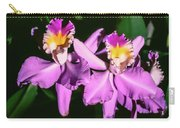 Orchids In Costa Rica Carry-all Pouch