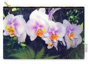 Orchids Of Hawaii Carry-all Pouch