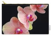 Orchids Reach For The Rainbow Carry-all Pouch