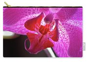 Orchid's Tongue Carry-all Pouch