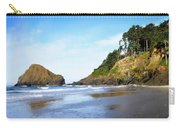 Oregon - Beach Life Carry-all Pouch