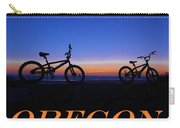 Oregon Bikes 2 Carry-all Pouch