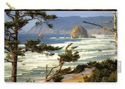 Oregon Coast 15 Carry-all Pouch