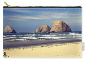 Oregon Coast 7 Carry-all Pouch
