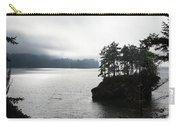 Oregon Coast Fog Carry-all Pouch