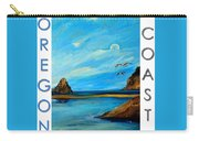 Oregon Coast Graphics Carry-all Pouch