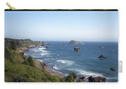 Oregon Coastline Carry-all Pouch