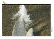 Oregon Feather Carry-all Pouch