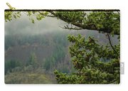 Oregon Fir Washington Forest Carry-all Pouch