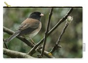 Oregon Junco Carry-all Pouch