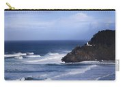 Oregon Lighthouse Carry-all Pouch