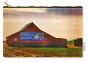 Oregon - Oinion Country Carry-all Pouch