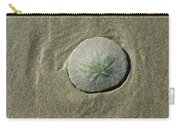 Oregon Sand Dollar Carry-all Pouch