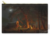 Oregon Trail Carry-all Pouch