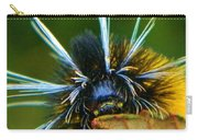 Oregon Woolly Bear Carry-all Pouch