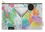 Oreo Happy Hour Watercolor Bg Carry-all Pouch