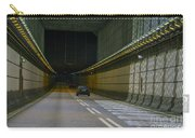Oresund Tunnel Carry-all Pouch